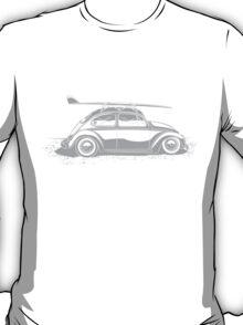 Surf Beeetle T-Shirt