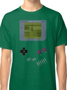 Pokemon Yellow Game Boy Classic T-Shirt