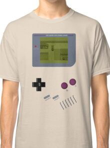 Pokemon Yellow Game Boy Classic T-Shirt