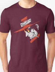 Hellsing - Alucard Face Unisex T-Shirt
