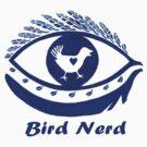 You crazy Bird Nerd by didielicious