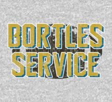 Bortles Service by OhioApparel