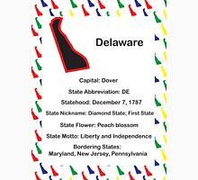 Delaware Information Educational Unisex T-Shirt