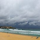 Bondi Beach by Anton Gorlin