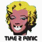 Time to Panic Monroe by Time2Panic