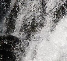 Water Power by ArtOfE