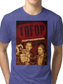 TOFOP Tri-blend T-Shirt
