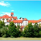 Füssen by ©The Creative Minds