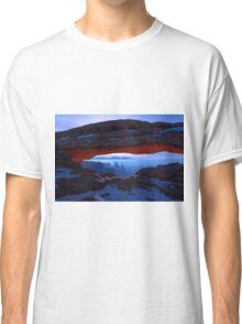 Moonlit Mesa Classic T-Shirt