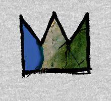 """Basquiat """"King of Adelaide Australia"""" Unisex T-Shirt"""