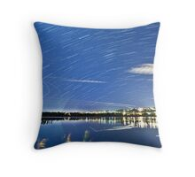 8th July 2012 Throw Pillow