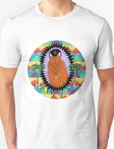 Wavves Full King of the Beach T-Shirt