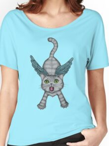 No Hope for Tweetie... Women's Relaxed Fit T-Shirt