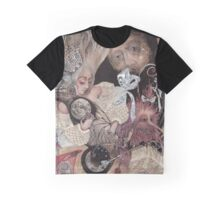Moon Princess Graphic T-Shirt