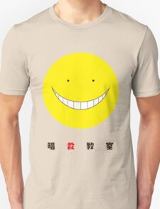 Koro Sensei - Assassination Classroom Unisex T-Shirt