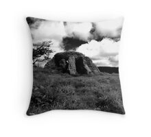 The Hellstone No.3 Throw Pillow