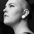 Shavee - St Baldericks for Kids Cancer Campaign by Janelle McKain