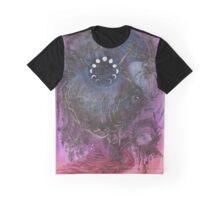 Night Bird Graphic T-Shirt