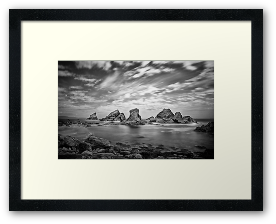 Mupe Bay by Patricia Jacobs CPAGB LRPS BPE3