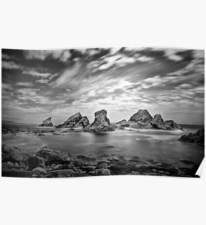 Mupe Bay Poster