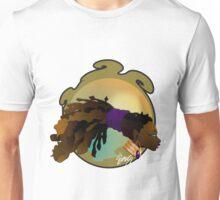 Queen Locs Unisex T-Shirt