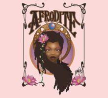 AFRODITE! by Benjamin Foster