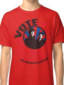 Vote British (2) Classic T-Shirt