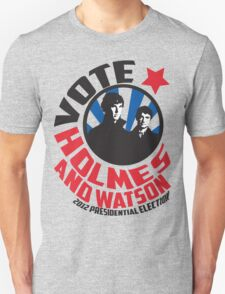 Vote British (2) Unisex T-Shirt