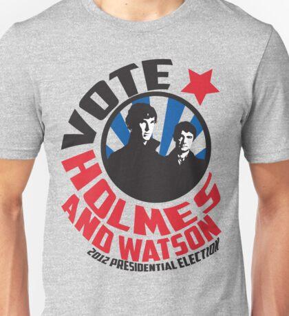 Vote British (2) Unisex T-Shirt