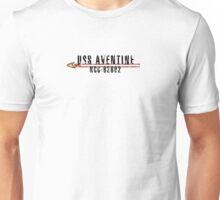 "Star Trek ""USS Aventine"" Insignia Unisex T-Shirt"