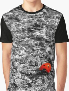 Ladybird  Travels Graphic T-Shirt