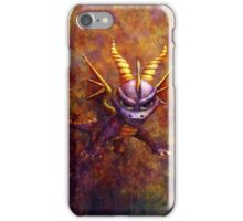 Spyro iPhone Case/Skin