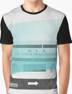 Side B Graphic T-Shirt