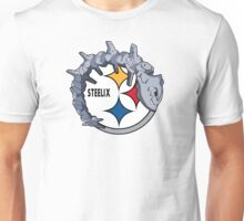 Pittsburgh Steelix T-Shirt Unisex T-Shirt