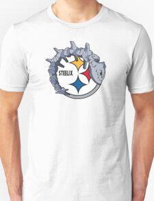 Pittsburgh Steelix T-Shirt T-Shirt