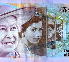 Jubilee Tenner by ©The Creative  Minds
