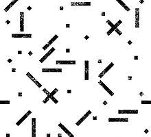 My Favorite Pattern 13 by Mareike Böhmer