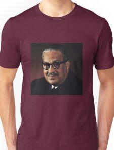 Thurgood Marshall. Unisex T-Shirt