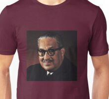 Thurgood Marshall. Unisex T-Shirt
