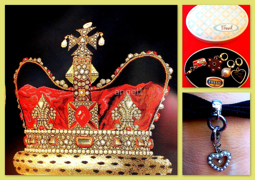 Crown jewels... by ©The Creative  Minds