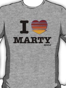 Hello, McFly T-Shirt