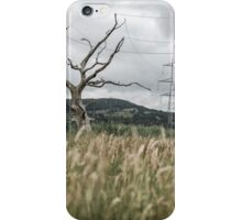 Electricitree iPhone Case/Skin