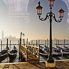 Anyone for Venice? by Mike Church