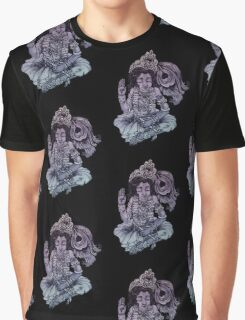 Krishna Graphic T-Shirt