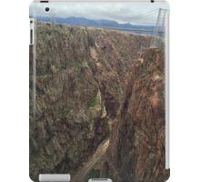 Gorge iPad Case/Skin