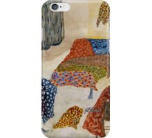 Fabric iPhone Case/Skin