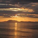 Donegal Sunset 5, July 2012 by ArleneMartine
