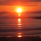 Donegal Sunset 6, July 2012 by ArleneMartine