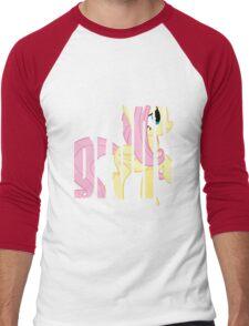 Brony Men's Baseball ¾ T-Shirt