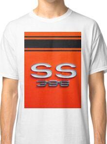 Chevy Super Sport 396 Classic T-Shirt